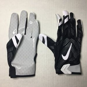 Nike VaporKnit NFL Wide Receiver Football Gloves